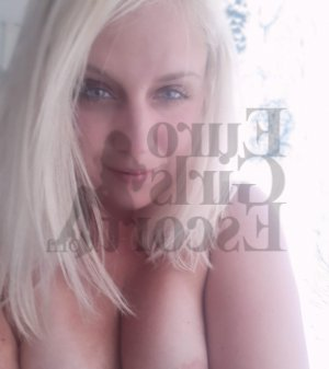 Cendrine escort girls