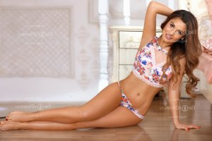 Taline erotic massage