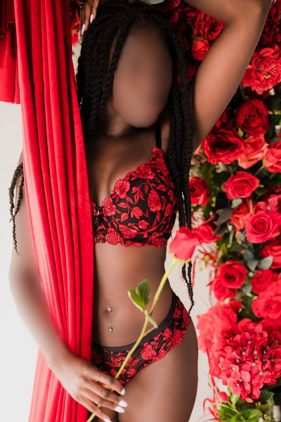 live escort in Irmo, erotic massage