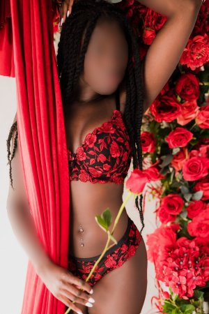 Kaja escort girl in Duncanville