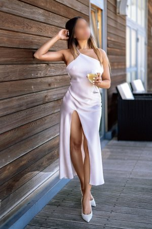 Ludovique happy ending massage in Braidwood and escort girl